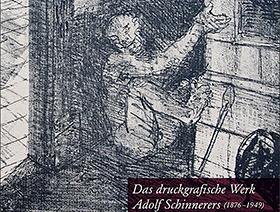 Ausstellung Adolf Schinnerer